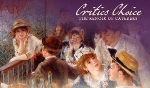 Critics Choice Caterers