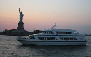 The Cloud Nine Yacht