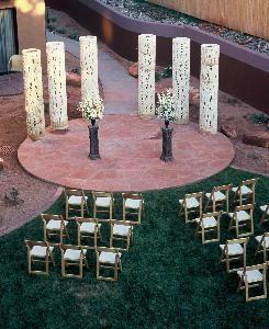 The Column Garden