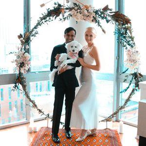 Dearly Beloved Wedding Services