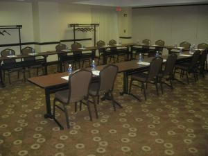 Hyatt Place Meeting Room #1