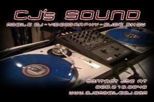CJs Sound