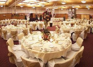 Stevenson Ballroom