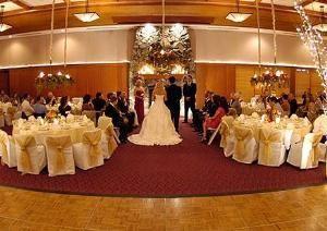 Cascade Locks Ballroom