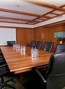 Meadow Board Room