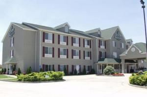 Country Inn & Suites By Carlson, Paducah, KY