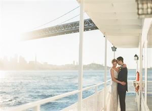 Hornblower Cruises & Events - San Francisco