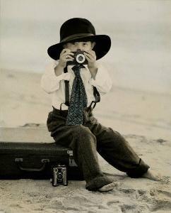 Doug Sahlin - Photographer
