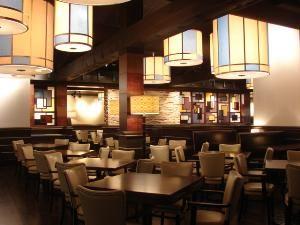 The Standard Restaurant