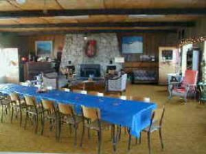Lighthouse Lounge