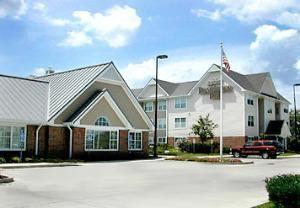 Residence Inn Monroe