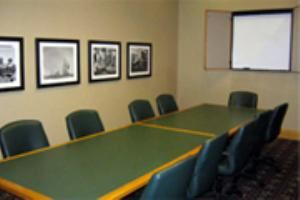 Private Boardroom