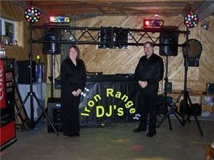 Iron Range DJ's