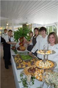 First Fruits Catering