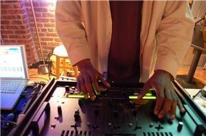 3Sixty DJs