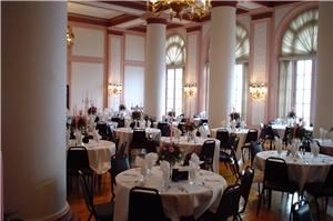 The Fort Steuben Ballroom