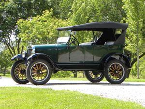 805 Vintage Ride