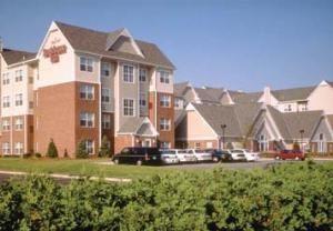 Residence Inn Minneapolis Bloomington