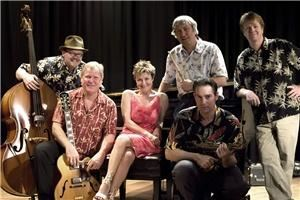 The Gayle Wilson Band