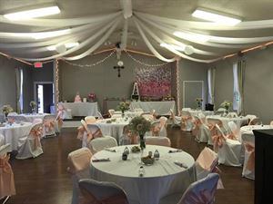 Event Wedding & Reception Center