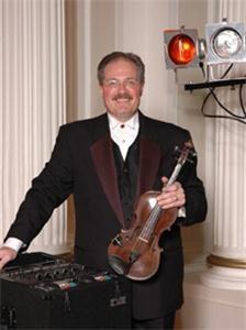 Steven Vance- DJ & Strolling Violinist