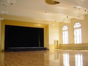 Ballroom/Performance Space