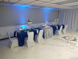 Cozy Corner Banquet Room