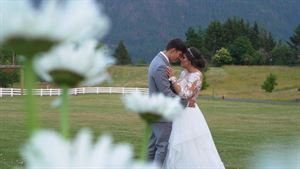 Cloud 9 Wedding Videography