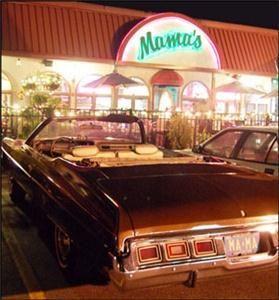 Mama's Restaurant & Café Baci Catering