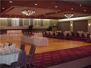 St. Clement Banquet Center