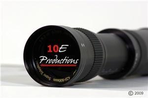 10 E Productions