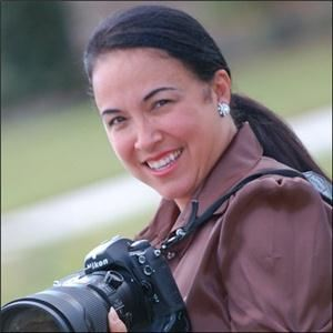 Photographer Brenda Read