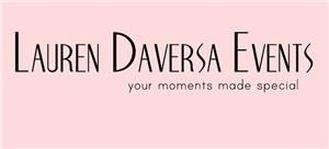 Lauren Daversa Events, LLC
