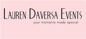 Lauren Daversa Events, LLC