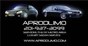 APRODLIMO SERVICE LLC