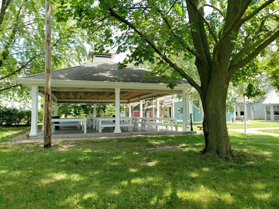 Galloway House & Village | Travel Wisconsin