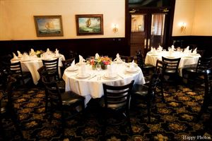 Maggiano's Little Italy South Coast Plaza