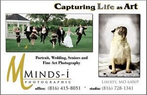 Minds-i Photographic Studio & Gallery