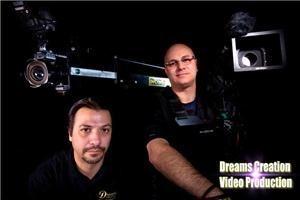 Dreams Creation Video Production