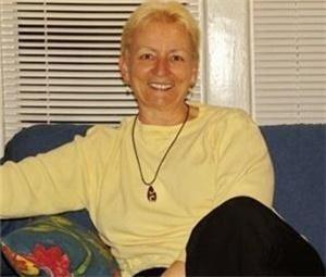 Reverend Eileen Kemp