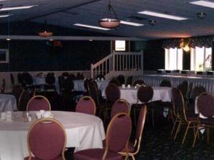 Greenside Ballroom