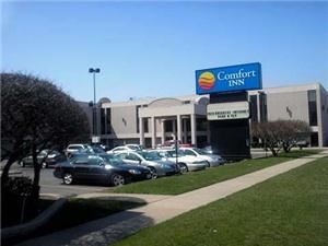 Comfort Inn O'Hare - Convention Center
