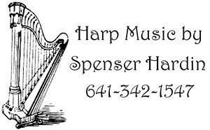 Harp Music by Spenser