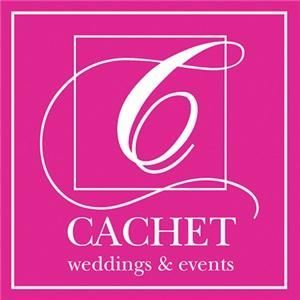 Cachet Weddings and Events