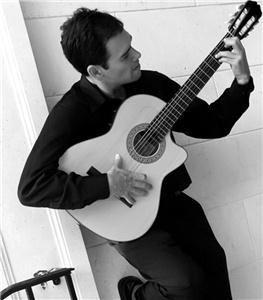 Acoustic Passion