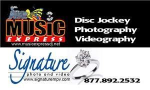 Signature Photo & Video