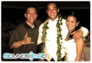 Sounds To Go Hawaii DJs