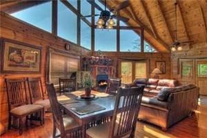 Colonial Properties Cabin & Resort Rentals