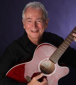 Jim Bryer (Guitarist)