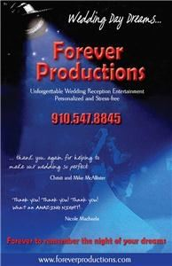 Forever Productions Djs